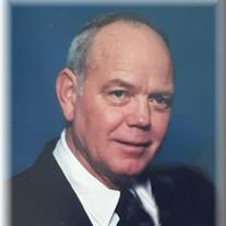 Mr. Garry Eugene Pride