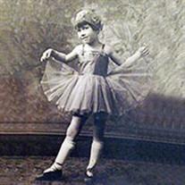 Mrs. Margaret Mary Filipczak