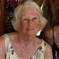 Rosemary Theresa Dolan