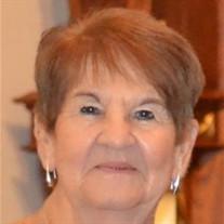 Barbara S.  McKee