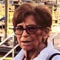 Mary R. Teta