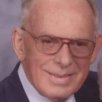 "William ""Bill"" Baxter Jones"