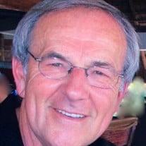 Robert Frank Golba
