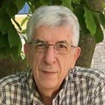 David A. Hinkel