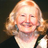 Helen Louise Hancock