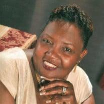 Mrs Sandra Brack Engles
