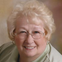 Ruth Ann Montague