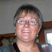 Mrs. Pamela J. Lafoe