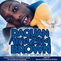 DaQuan Brown