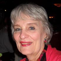 Carol Ann Beachey