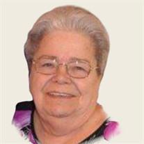 Doris M. McClendon