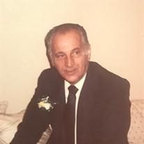 Carmine John Santore