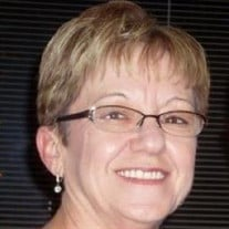 Denise Louise Green