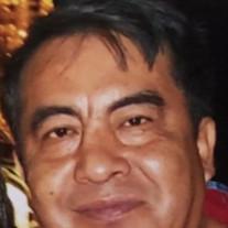 Jose Jorge Gutierrez Ramirez