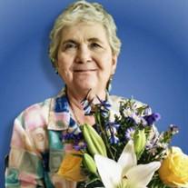 Helen Louise (Lynch)  Cook