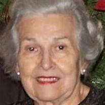Frances Novak Bower