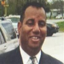 Mr. Gerald Lynn Sims