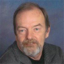 Jon Edward Wille