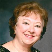 Helen June Burgess