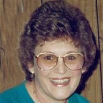 Dorothy Adams Mouton