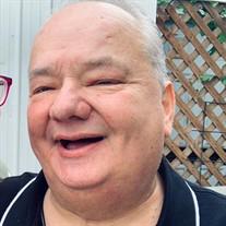Martin Albert Guarino