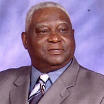 Haywood L. Perry