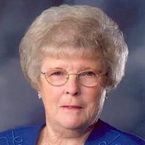 Mrs. Virginia Sanders