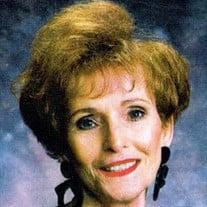 Mrs. Leslie Kennedy Nadrich