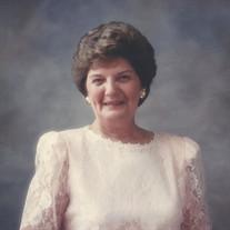 Eileen Katherine Cusick