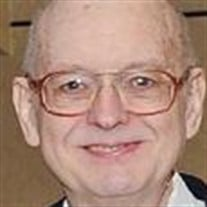 Roy H. Calkins