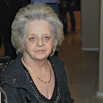 Linda Marguerite Pierce