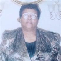 Mrs.  Birdie Mae Spurlock
