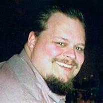 Brent Warren Pedersen