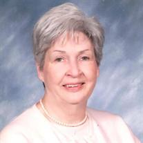 Martha J.  Baird