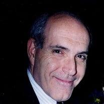 Robert M Fuster Sr