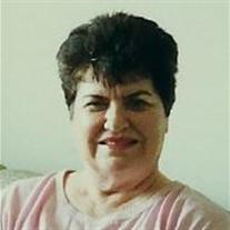 Mary M. Hawley