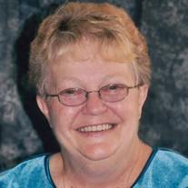 Barbara F. (Gade) Kautz