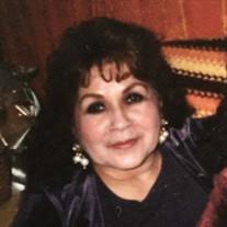 Elma V Garcia