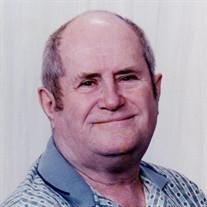 Robert Michael Hudson
