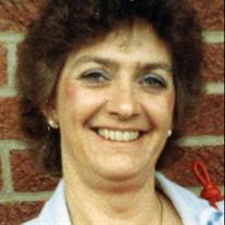 Rebecca Sue Combs