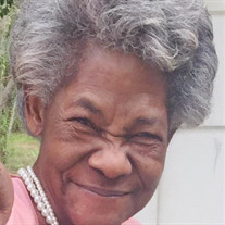 Ms. Betty Forest McCray