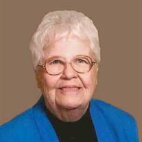 Wilma M. Walde