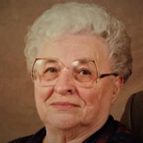 Mrs. Edna McCleeary