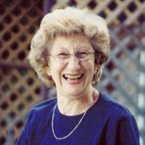 Marilyn J. Suver Cenci