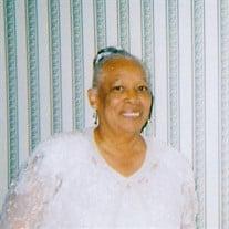 Shirley Viola Carr