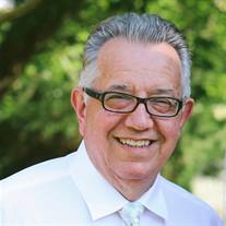 Mr. David Charles Hittel