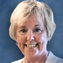 Mrs. Rose Marie Schafstall