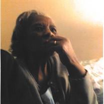 Mrs. Christell White