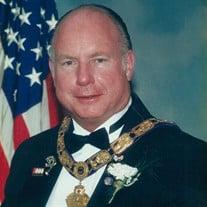 Carl Francis Vogt