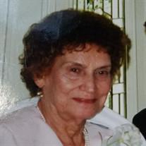 Anastasia Lazor